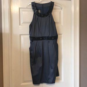 Bisou Bisou Michele Bohbot Dress